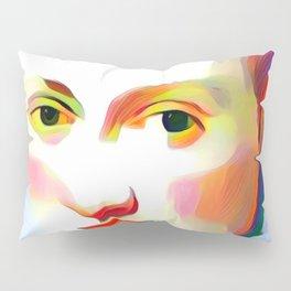 Historic Beauty Pillow Sham
