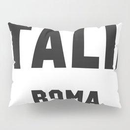 ROME Pillow Sham