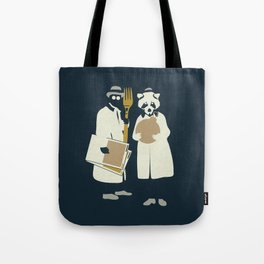 Urban Fae — Treasure Hunters Tote Bag