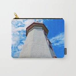 Lighthouse Reaches the Sky Carry-All Pouch