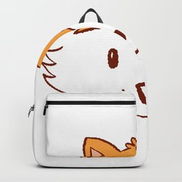 Foxface Backpack