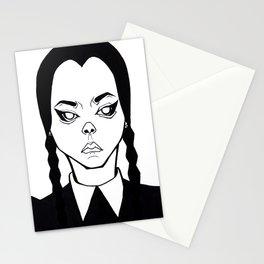 I Hate Everything Stationery Cards