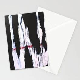Life or Death Stationery Cards