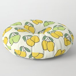 Pleasant Floor Pillow