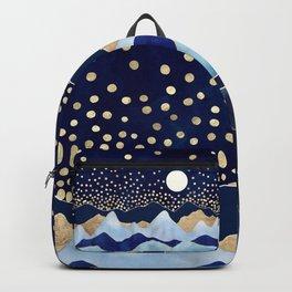Firefly Stars Backpack