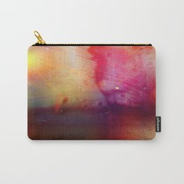 Disintegration (Falling Apart) Carry-All Pouch