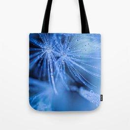 Dandelion fluff Tote Bag