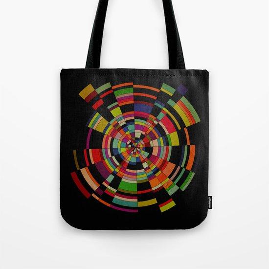 Serkular Tote Bag