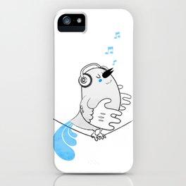 Tweettie iPhone Case