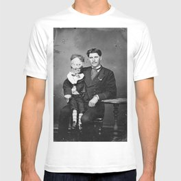 Creepy Ventriloquist T-shirt
