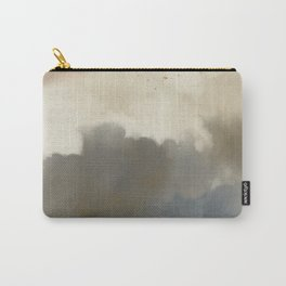 Watercolor After the Storm Carry-All Pouch