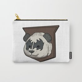 Gene Simmons Panda Carry-All Pouch