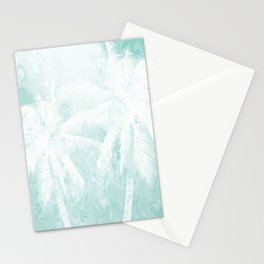 Design 54 Palm Trees Stationery Cards