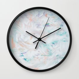 Disruptive to my thoughts Wall Clock