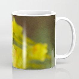 Montana  Wildflower Coffee Mug