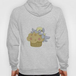 The Muffin Mare Hoody