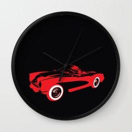 Classique Wall Clock