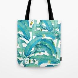 Banana Forest #society6 #decor #buyart Tote Bag