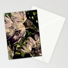 Krokus Stationery Cards