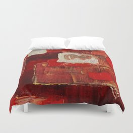 Untitled No. 14 Duvet Cover