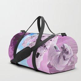 Vega Duffle Bag