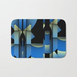 New Order Bath Mat
