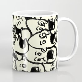 Heads Up Coffee Mug