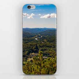 High Ledge Vista iPhone Skin
