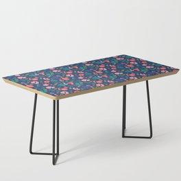 Abstract Animal Coffee Table