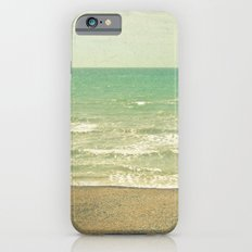 The Sea, the Sea iPhone 6s Slim Case