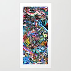 The Seed 2.0 // The Roots Art Print