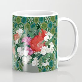 Making perfume Coffee Mug