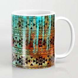 Southwest Icicles Coffee Mug