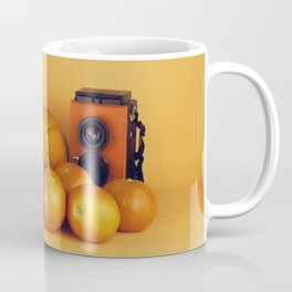 Orange carrots - still life Coffee Mug
