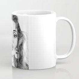 Kara Lane Coffee Mug