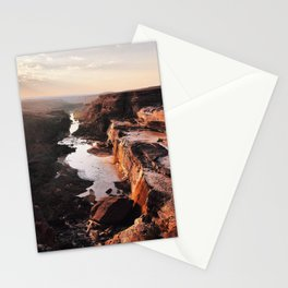 Grand Falls, AZ Stationery Cards