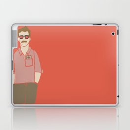 Her  Laptop & iPad Skin