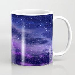 Milky Way Galaxy  Coffee Mug