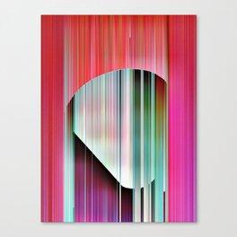 OPAL-Spectrum Canvas Print