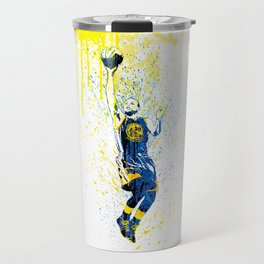 SPORTS ART - SCUR001 Travel Mug