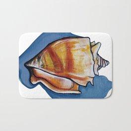 Shell one Bath Mat