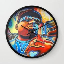 Biggie Wall Clock