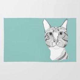 Tabbycat Rug