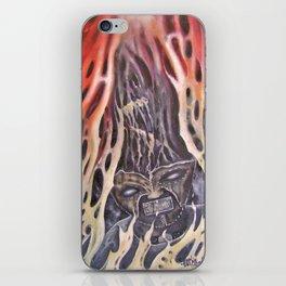 Hothead iPhone Skin