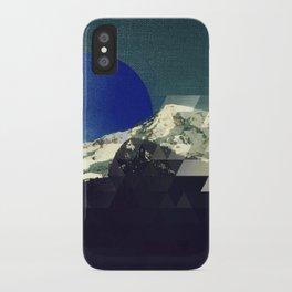 Summit iPhone Case