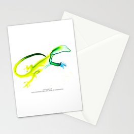 Zugs' Monitor Stationery Cards
