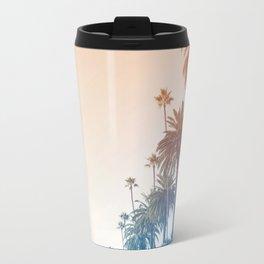 Summer in LA Travel Mug