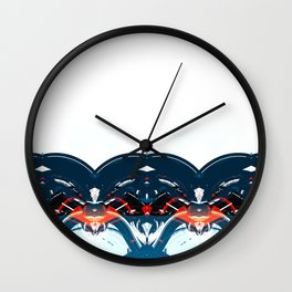 92518 Wall Clock