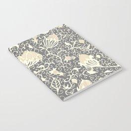 Floral Pillow3 Notebook