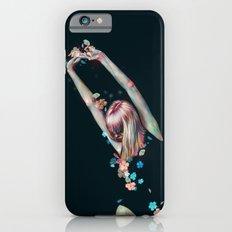 Orange iPhone 6s Slim Case